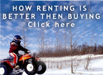 How renting is better than buying