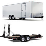 trailer rental edmonton