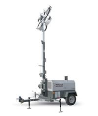 Rhino Hitch Adjustable >> Light tower rentals Edmonton | Wacker Neuson Light Towers ...