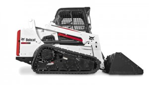 Bobcat Skid-Steer Rentals Edmonton - Call us at 780-932-2746